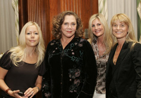 Kathleen Turner and Friends